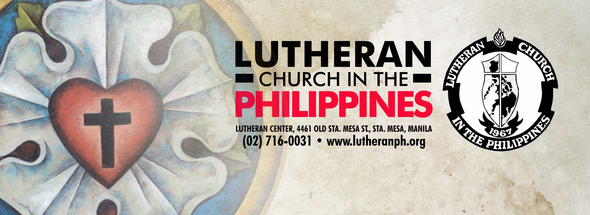 A Brief History of the Lutheran Church in the Philippines