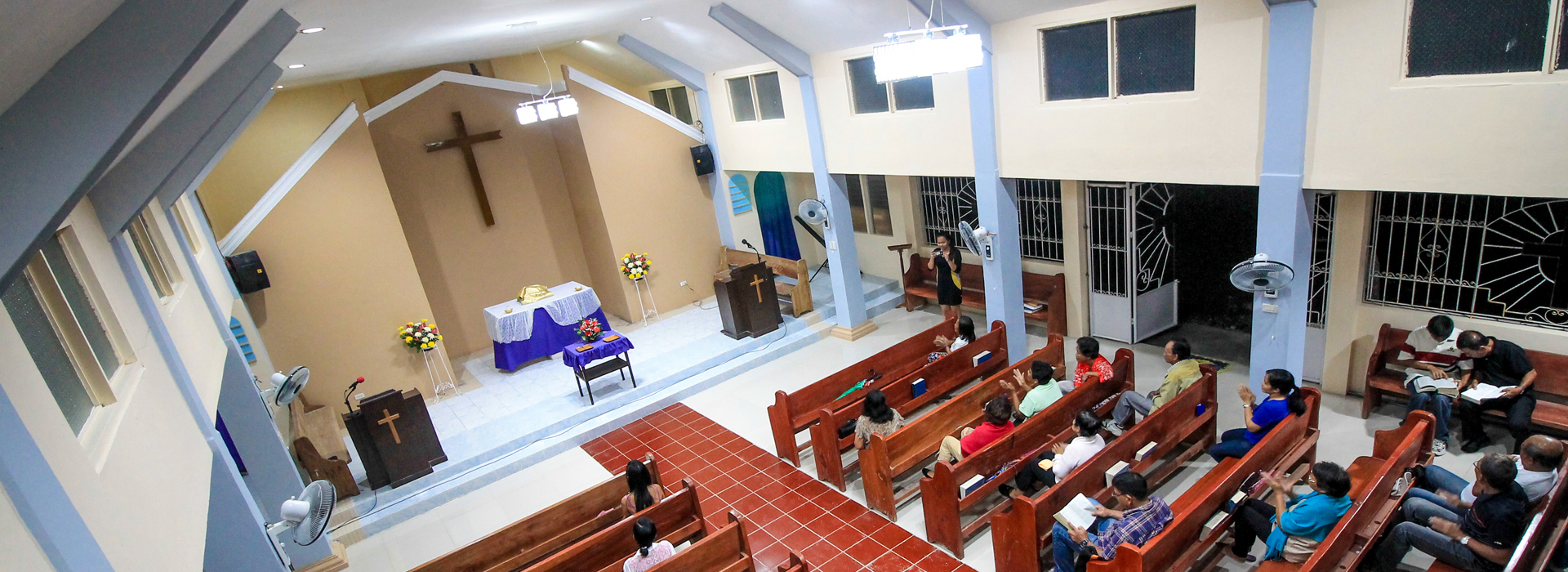 Lutheran Church in the Philippines