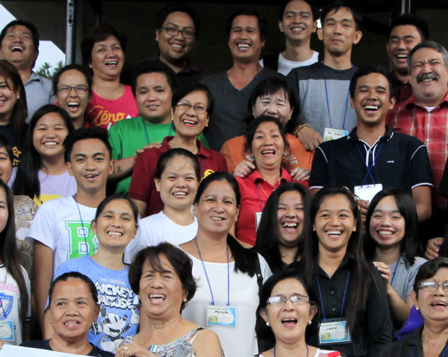 LCP-SLD VBS Teachers Training 2017 Emphasizes Mission Empowerment In Children