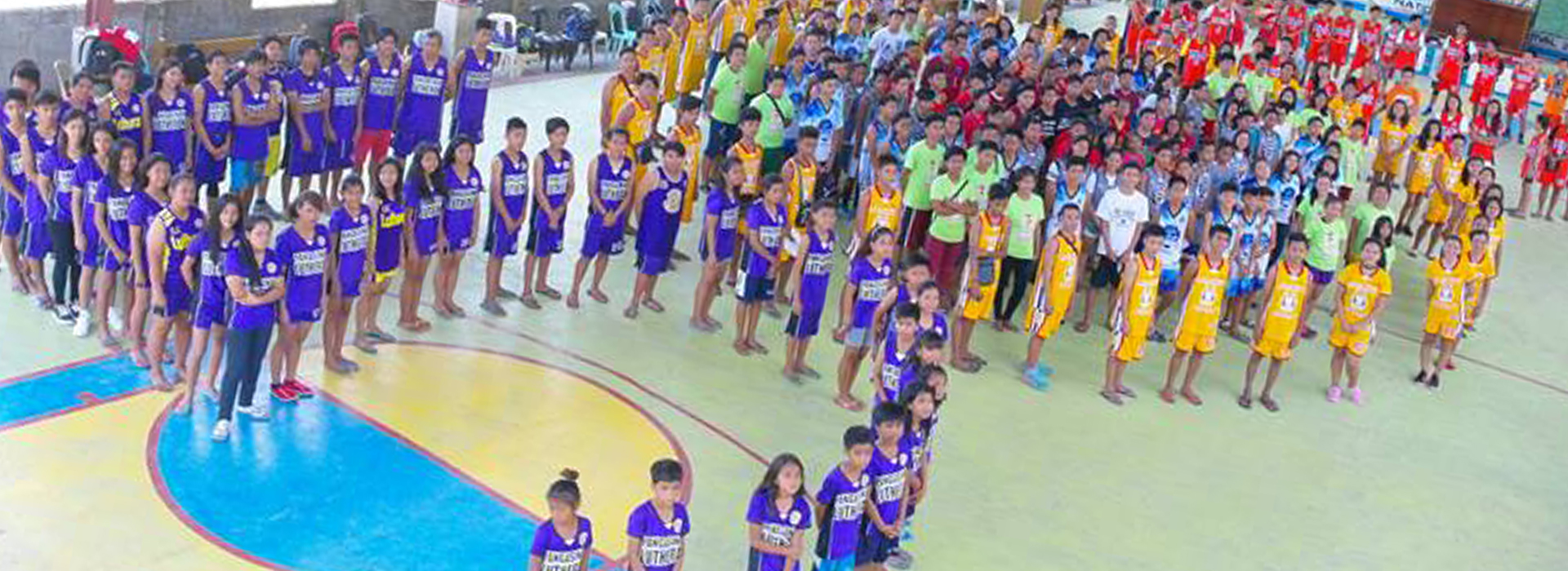 St. James Lutheran Church Champions 18th NLLD Sports Fest