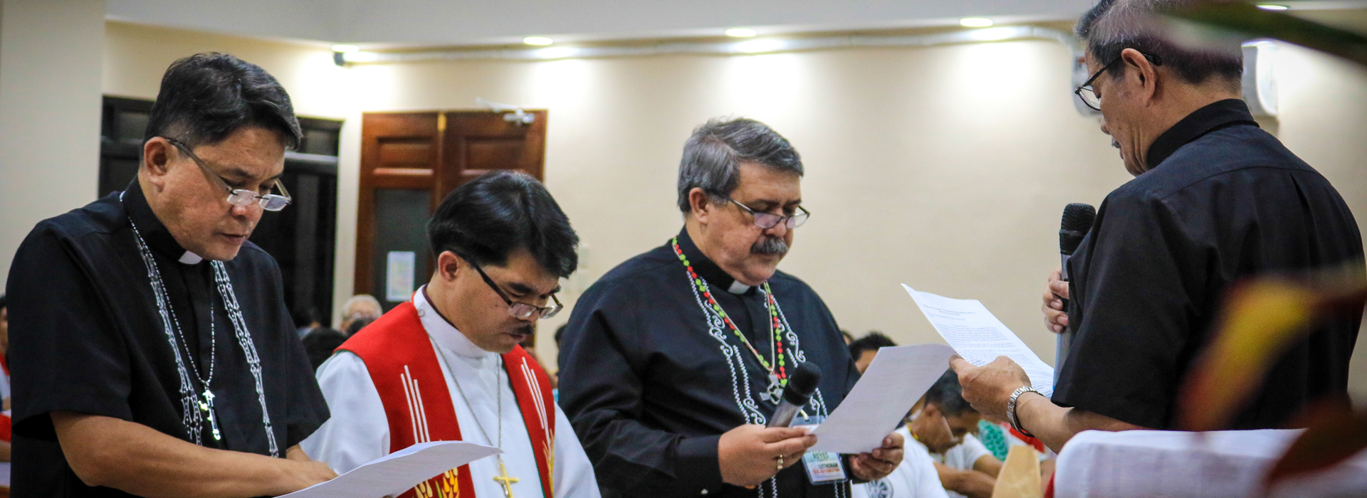 LCP Re-Elects Three Positions during the LCP 24th General Convention