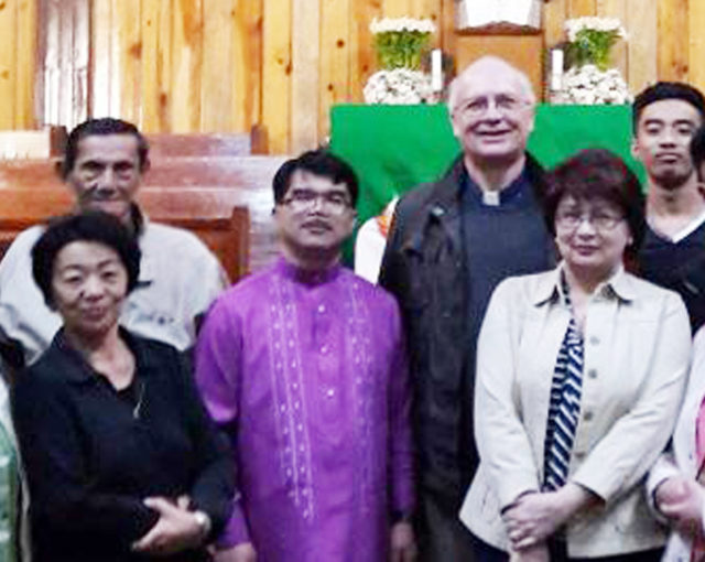 Baguio – Benguet Churches Celebrate Week of Prayer 2018