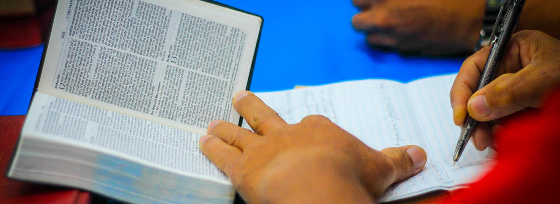 Kristiyanong Katiwala (Christian Stewardship)